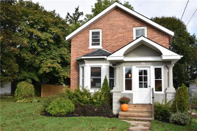Sold: 98 Nelson Street, Meaford, ON