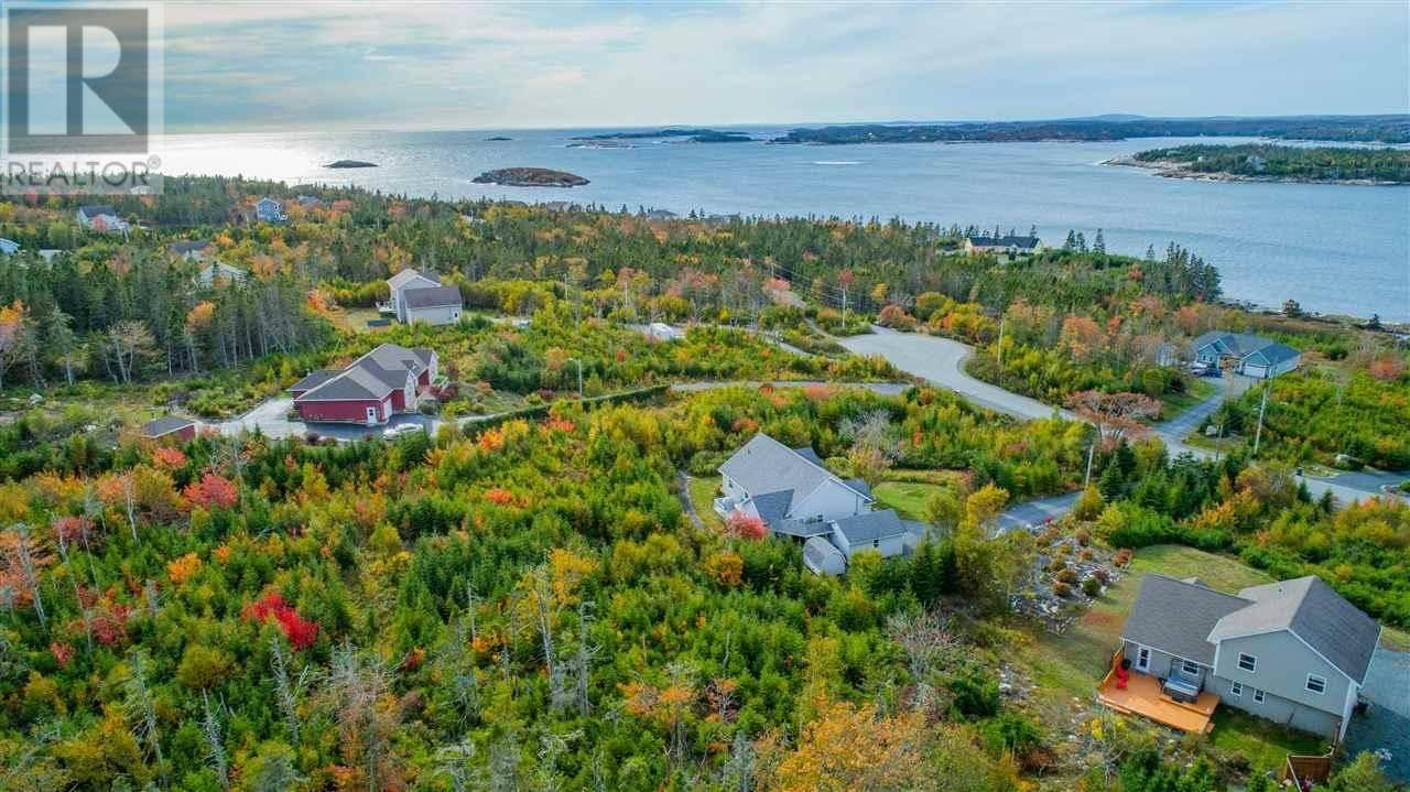 House for sale at 98 Oceanfront Dr Prospect Nova Scotia - MLS: 201924392