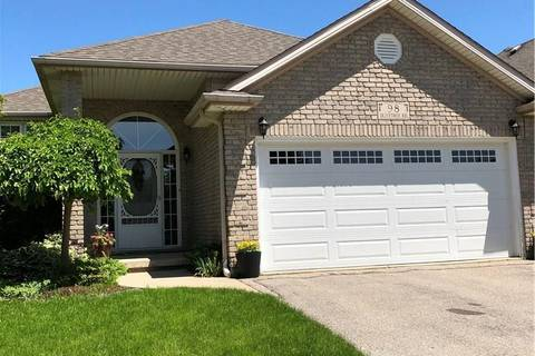 House for sale at 98 Olivetree Rd Brantford Ontario - MLS: 30742796