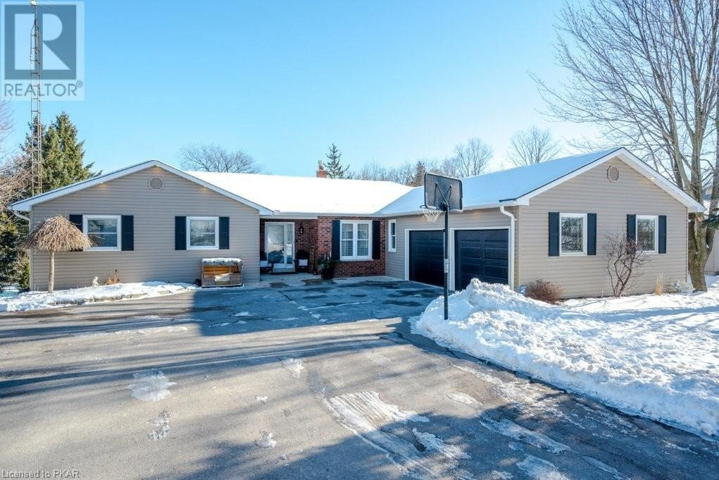 House for sale at 98 Orange Corners Rd City Of Kawartha Lakes Ontario - MLS: 40056586