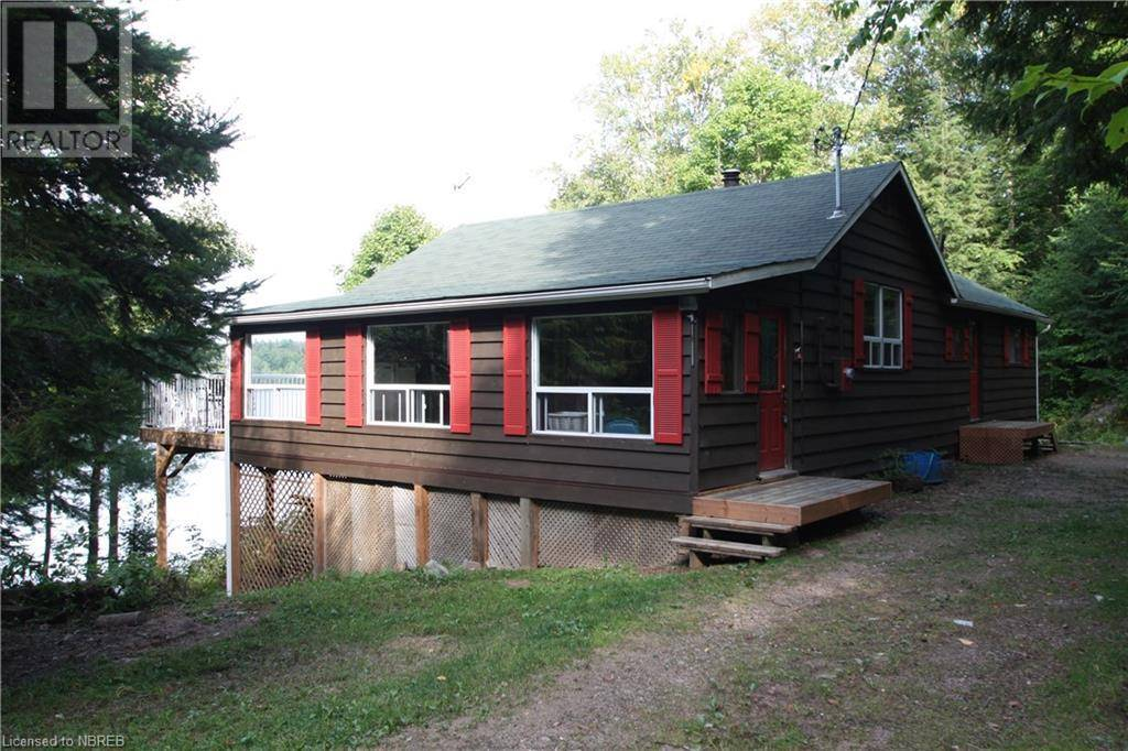 House for sale at 98 Our Ln Nipissing Ontario - MLS: 216897