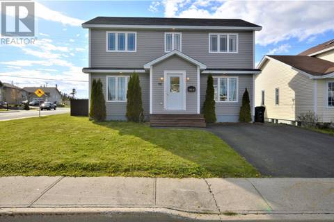 House for sale at 98 Palm Dr St. John's Newfoundland - MLS: 1197765