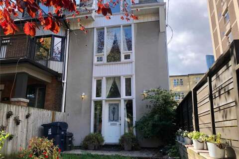 Townhouse for sale at 98 Pembroke St Toronto Ontario - MLS: C4960808