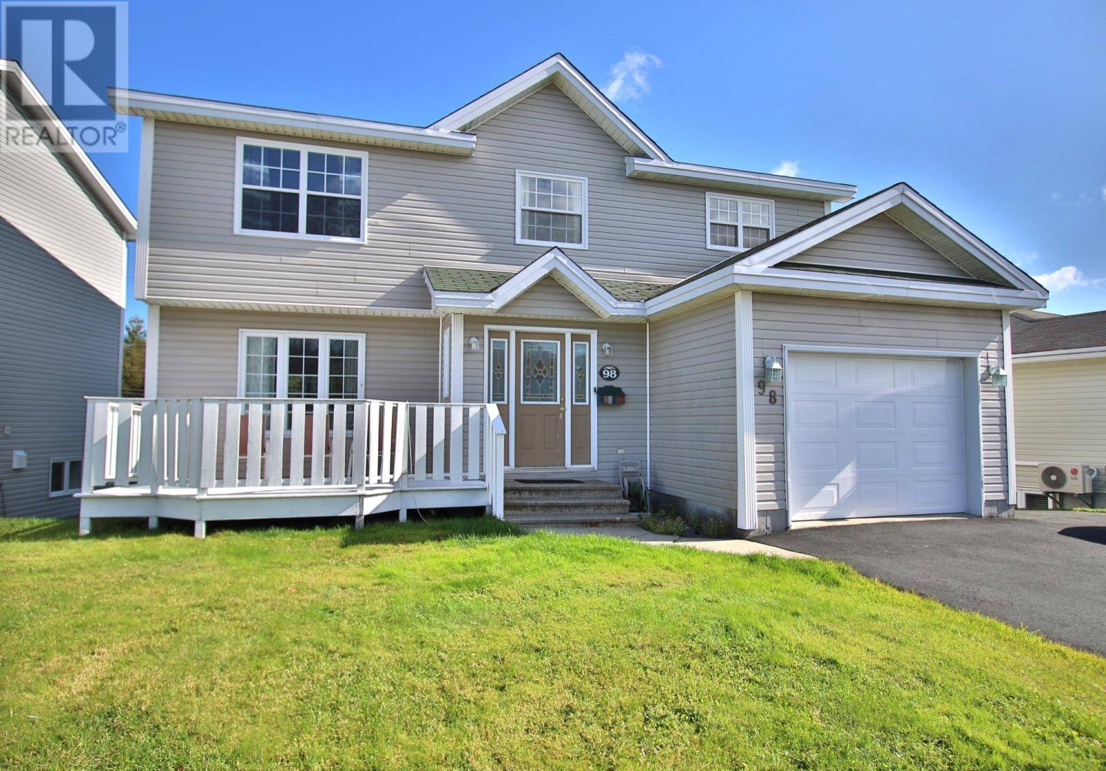 House for sale at 98 Penney Cres St. John's Newfoundland - MLS: 1205090