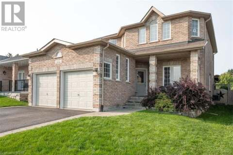 House for sale at 98 Penvill Tr Barrie Ontario - MLS: 40026297