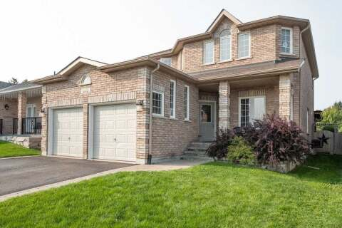 House for sale at 98 Penvill Tr Barrie Ontario - MLS: S4928751