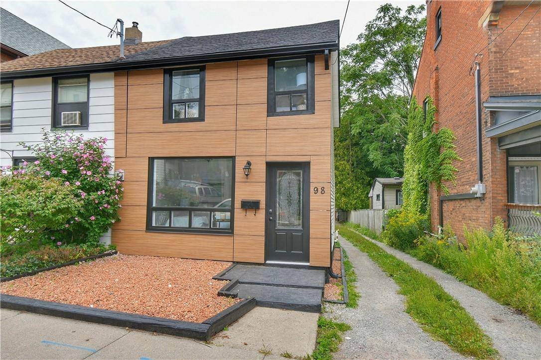 House for sale at 98 Peter St Hamilton Ontario - MLS: H4064919