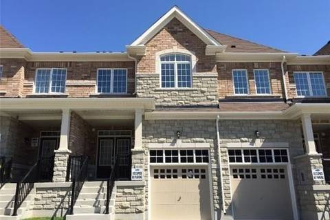 Townhouse for rent at 98 Port Arthur Cres Richmond Hill Ontario - MLS: N4670043
