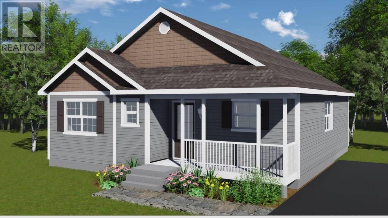 House for sale at 98 Pratt St Corner Brook Newfoundland - MLS: 1199273