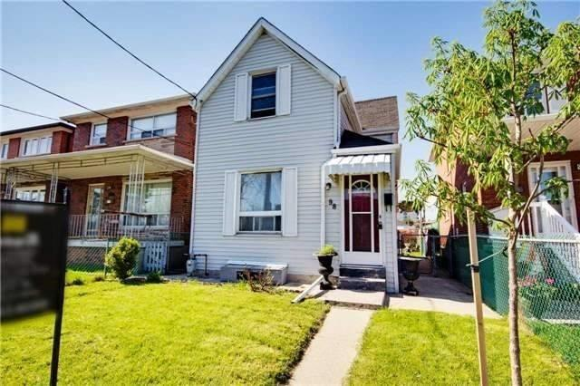 Sold: 98 Pritchard Avenue, Toronto, ON