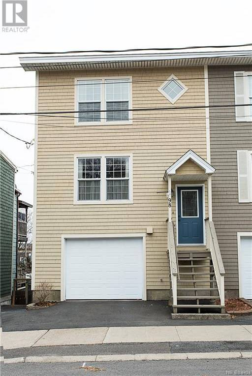 House for sale at 98 Queen St Saint John New Brunswick - MLS: NB038547