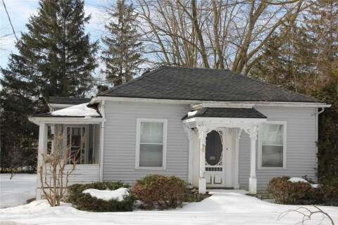 House for sale at 98 Rattenbury St Central Huron Ontario - MLS: X4708675