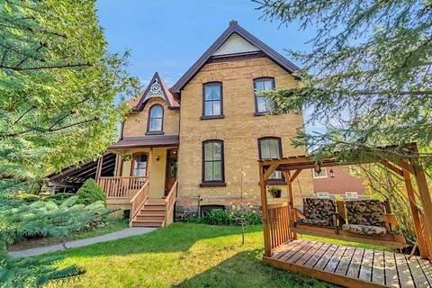 House for sale at 98 Reach St Uxbridge Ontario - MLS: N4594580