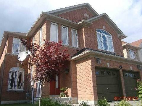 House for rent at 98 Regatta Ave Richmond Hill Ontario - MLS: N4674431