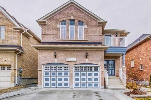 House for sale at 98 Remmington St Clarington Ontario - MLS: E4390600