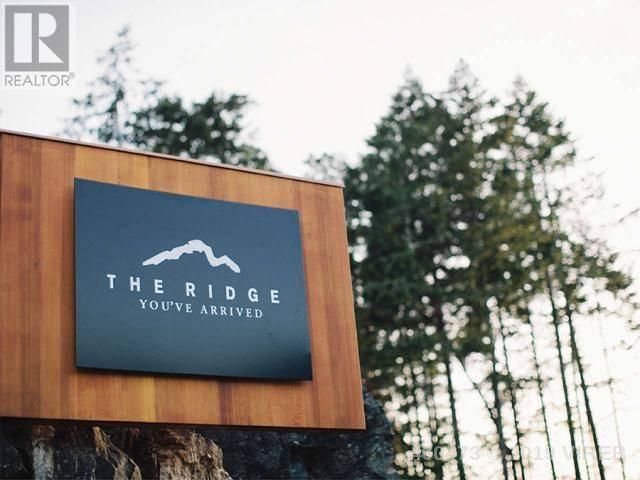 House for sale at 98 Ridgeline Te Nanaimo British Columbia - MLS: 460473