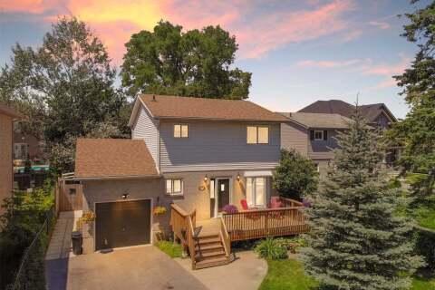 House for sale at 98 Riveredge Dr Georgina Ontario - MLS: N4815884