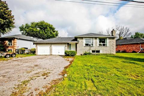 House for sale at 98 Riverglen Dr Georgina Ontario - MLS: N4714466