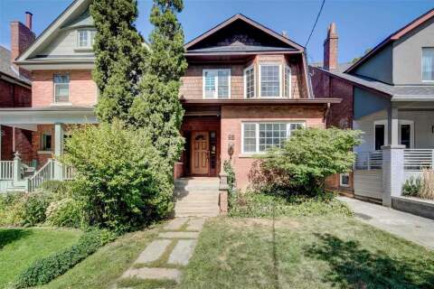House for sale at 98 Roselawn Ave Toronto Ontario - MLS: C4902499