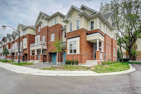 Townhouse for rent at 98 Roy Grove Wy Markham Ontario - MLS: N4696916