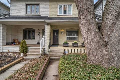 Townhouse for sale at 98 Rushbrooke Ave Toronto Ontario - MLS: E4732839