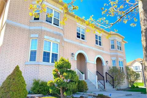 Townhouse for sale at 98 Russell Dawson Rd Markham Ontario - MLS: N4774183