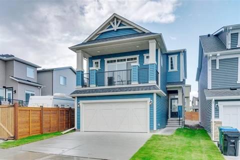 House for sale at 98 Sage Bluff Ri Northwest Calgary Alberta - MLS: C4265680