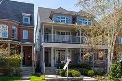Townhouse for sale at 98 Sarah Ashbridge Ave Toronto Ontario - MLS: E4481765