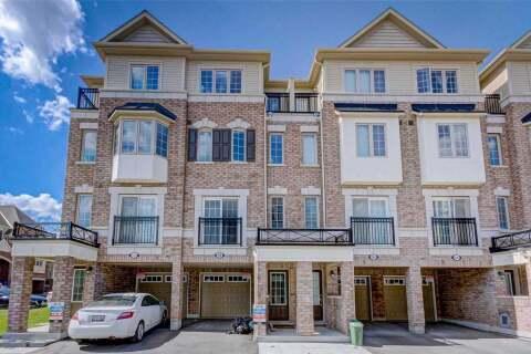 Townhouse for sale at 98 Sarita Path Oshawa Ontario - MLS: E4863991