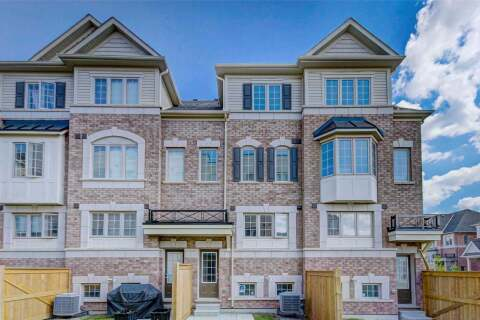 Townhouse for sale at 98 Sarita Path Oshawa Ontario - MLS: E4917636