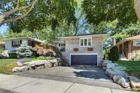 House for sale at 98 Saskatoon Dr Toronto Ontario - MLS: W4818580