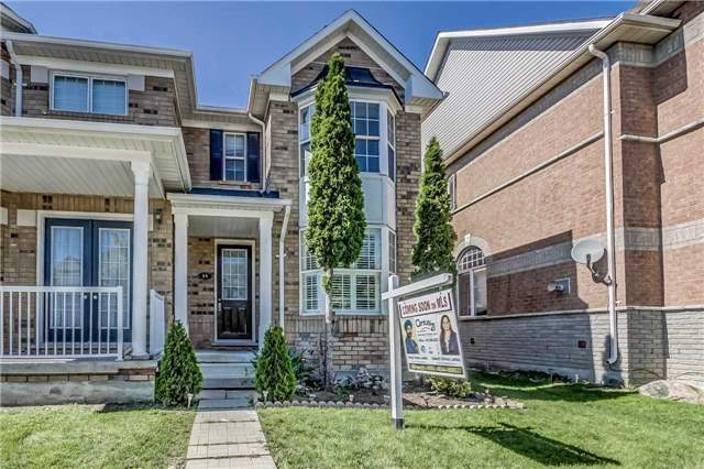 Sold: 98 Settlement Park Avenue, Markham, ON