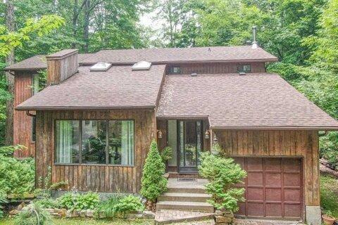 House for sale at 98 Sibbald Cres Georgina Ontario - MLS: N4927827