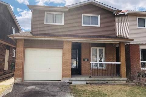 House for rent at 98 Simmons Blvd Brampton Ontario - MLS: W4734986