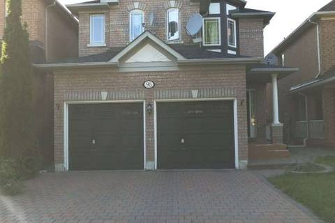 House for rent at 98 Snowy Meadow Ave Richmond Hill Ontario - MLS: N4488736