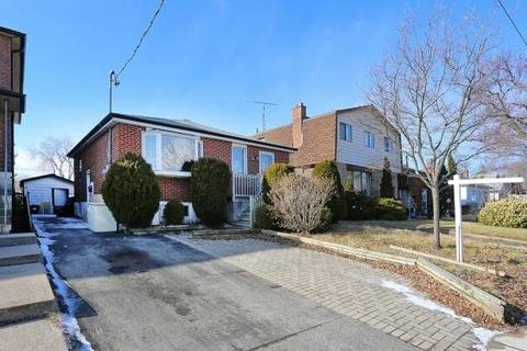 House for sale at 98 South Woodrow Blvd Toronto Ontario - MLS: E4401711