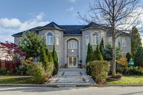 House for sale at 98 Springbrook Dr Richmond Hill Ontario - MLS: N4486377