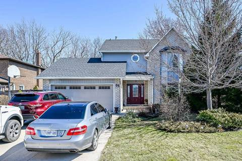 House for sale at 98 Strawberry Dr Hamilton Ontario - MLS: X4730476