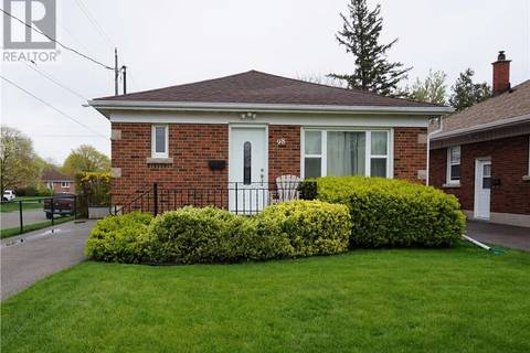 House for sale at 98 Tenth Ave Brantford Ontario - MLS: 30734313