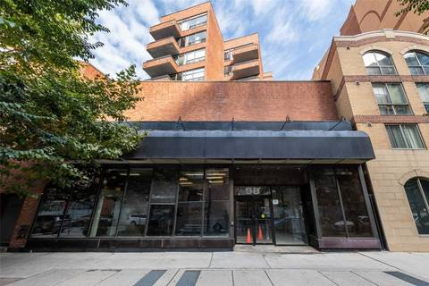Commercial property for lease at 98 The Esplanade St Toronto Ontario - MLS: C4600999