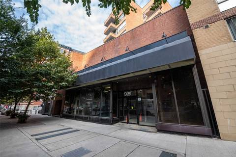 Commercial property for lease at 98 The Esplanade St Toronto Ontario - MLS: C4710544
