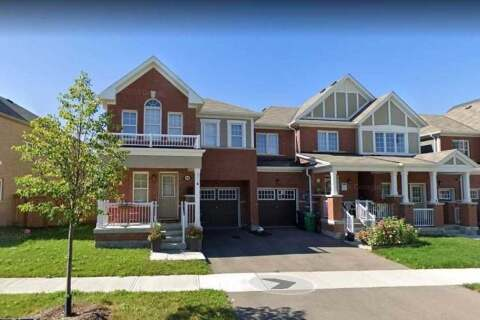 Townhouse for rent at 98 Thornbush Blvd Brampton Ontario - MLS: W4782616