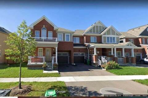 Townhouse for rent at 98 Thornbush Blvd Brampton Ontario - MLS: W4812121