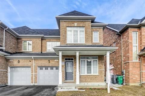Townhouse for sale at 98 Truro Circ Brampton Ontario - MLS: W4725001