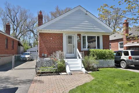 House for sale at 98 Vanbrugh Ave Toronto Ontario - MLS: E4457550