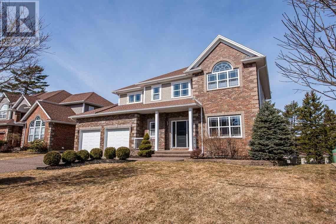 House for sale at 98 Vanier Wy Halifax Nova Scotia - MLS: 202005378