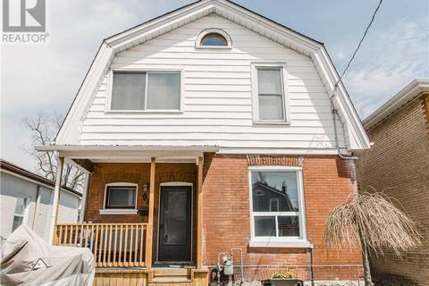 House for sale at 98 Victoria St Brantford Ontario - MLS: 30734285
