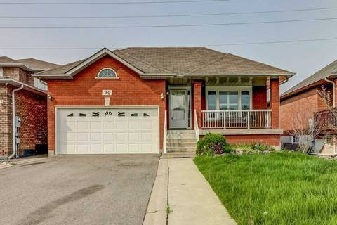 House for sale at 98 View North Ct Vaughan Ontario - MLS: N4470536