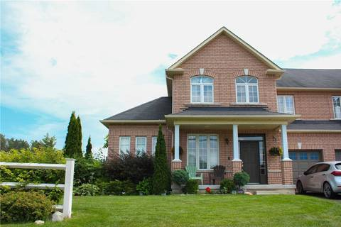 Townhouse for rent at 98 Walker Rd Caledon Ontario - MLS: W4494565