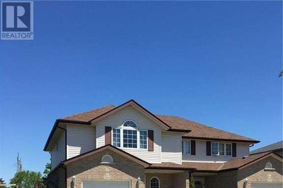 House for sale at 98 Walsh Cres Stratford Ontario - MLS: 30810310